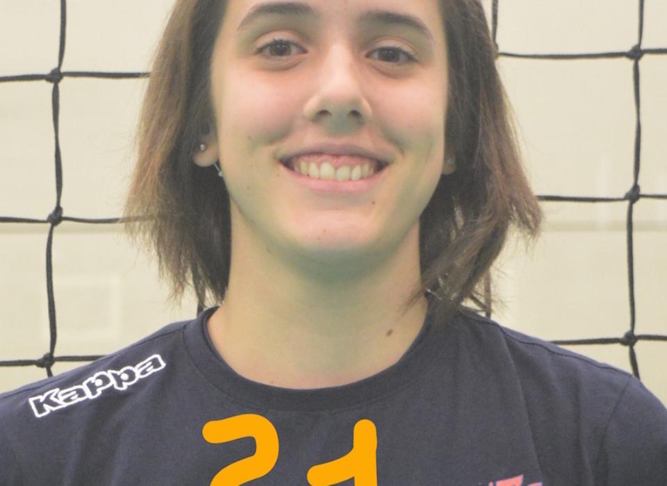 Carlotta Vay